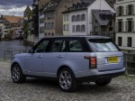 Land Rover Range Rover Autobiography Hybrid 2014 photo 03
