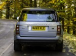 Land Rover Range Rover Autobiography Hybrid 2014 photo 05