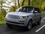 Land Rover Range Rover Autobiography Hybrid 2014 photo 06
