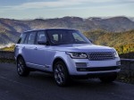 Land Rover Range Rover Autobiography Hybrid 2014 photo 10
