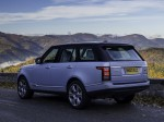 Land Rover Range Rover Autobiography Hybrid 2014 photo 11