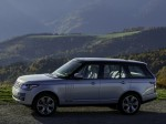 Land Rover Range Rover Autobiography Hybrid 2014 photo 12