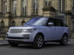 Land Rover Range Rover Autobiography Hybrid 2014 photo 13