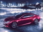 Lexus RC 350 2014 photo 01