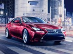 Lexus RC 350 2014 photo 03