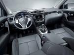 Nissan Qashqai 2014 photo 12