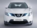 Nissan Qashqai 2014 photo 13