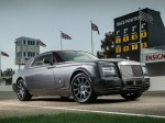 Rolls-Royce Phantom Bespoke Chicane Coupe 2014 photo 04