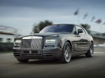 Rolls-Royce Phantom Bespoke Chicane Coupe 2014 photo 05