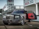 Rolls-Royce Phantom Bespoke Chicane Coupe 2014 photo 06