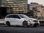 AMG Mercedes C63 Loewenstein LM63 700 2014 Photo 03
