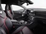 AMG Mercedes GLA 45 X156 2014 Фото 01