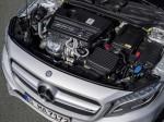 AMG Mercedes GLA 45 X156 2014 Фото 03