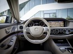 AMG Mercedes S-Klasse S65 W222 2014 Photo 02