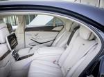 AMG Mercedes S-Klasse S65 W222 2014 Photo 03