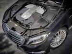 AMG Mercedes S-Klasse S65 W222 2014 Photo 05