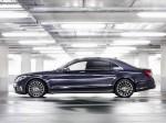 AMG Mercedes S-Klasse S65 W222 2014 Photo 07