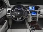 Acura RLX Sport Hybrid SH AWD 2014 Фото 01