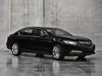 Acura RLX Sport Hybrid SH AWD 2014 Фото 04