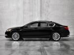 Acura RLX Sport Hybrid SH AWD 2014 Фото 05