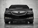 Acura RLX Sport Hybrid SH AWD 2014 Фото 11