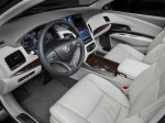 Acura RLX Sport Hybrid SH AWD 2014 Фото 12