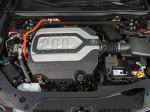 Acura RLX Sport Hybrid SH AWD 2014 Фото 14