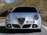 Alfa Romeo Giulietta Sportiva 2014 Photo 02