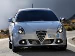 Alfa Romeo Giulietta Sportiva 2014 Photo 03