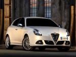 Alfa Romeo Giulietta Sportiva 2014 Photo 04
