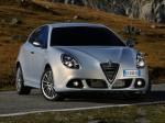 Alfa Romeo Giulietta Sportiva 2014 Photo 05
