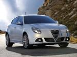 Alfa Romeo Giulietta Sportiva 2014 Photo 06