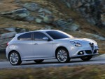 Alfa Romeo Giulietta Sportiva 2014 Photo 07