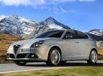 Alfa Romeo Giulietta Sportiva 2014 Photo 08