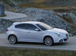 Alfa Romeo Giulietta Sportiva 2014 Photo 09