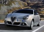 Alfa Romeo Giulietta Sportiva 2014 Photo 10