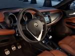 Alfa Romeo Giulietta Sportiva 2014 Photo 12