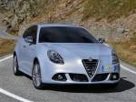 Alfa Romeo Giulietta Sportiva 2014 Photo 13