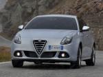 Alfa Romeo Giulietta Sportiva 2014 Photo 14