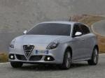 Alfa Romeo Giulietta Sportiva 2014 Photo 15