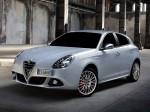 Alfa Romeo Giulietta Sportiva 2014 Photo 16