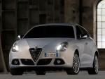 Alfa Romeo Giulietta Sportiva 2014 Photo 17