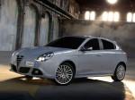 Alfa Romeo Giulietta Sportiva 2014 Photo 19