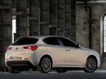 Alfa Romeo Giulietta Sportiva 2014 Photo 20