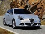 Alfa Romeo Giulietta Sportiva 2014 Photo 21