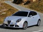 Alfa Romeo Giulietta Sportiva 2014 Photo 22