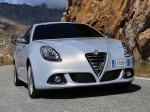 Alfa Romeo Giulietta Sportiva 2014 Photo 24