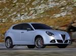 Alfa Romeo Giulietta Sportiva 2014 Photo 25