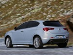 Alfa Romeo Giulietta Sportiva 2014 Photo 26