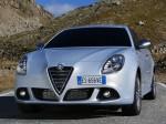 Alfa Romeo Giulietta Sportiva 2014 Photo 27
